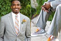 Wedding groom ideas