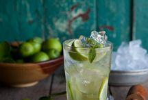 Boisson et cocktail