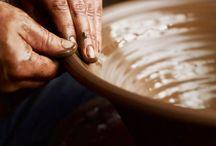 Potters / by Charlee Kimball