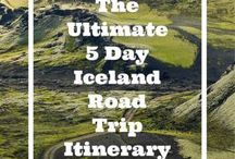 Travel - Iceland / Reviews, tips and information on traveling to beautiful Iceland.