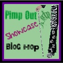 """Weekly PimpOut Showcase and Hop / Weekly """"Friday Pimp-Out/Showcase"""" sportlight, showcase and hop.  Come link up to gain new followes and have a chance at the weekly giveaways. http://deezydoesiteezy.blogspot.com/"""