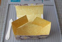 Crafty Box & Envelope Templates