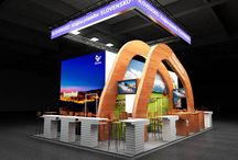 Slovak Tourist Board at ATM EXhibition 2015. / Marvelous Execution of World Class Superstructures Stand of Slovak Tourist Board at ATM EXhibition 2015. More update like us on facebook http://www.facebook.com/promoeventsuae
