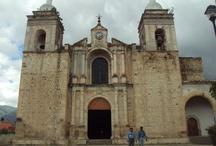 Oaxaca / by Fabricio Carballo
