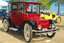 Classic Cars - befor1930