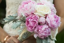 Bridal Bouquets / Be inspired by all these amazing bridal bouquets!