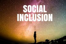 Social Innovation Ideas / Social Inclusion, Care, mental health and wellbeing.  social innovation is a novel solution to a social problem that is more effective, efficient, sustainable, or just than current solutions. The value created accrues primarily to society rather than to private individuals.