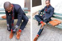 From Boys to Men: Gentlemen Style