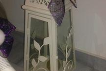 i love xmas! / xmas decoration
