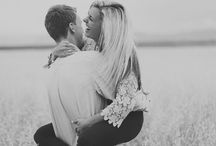 Engagement Photo Ideas! / by Jacquelyn Thompson