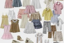 What to Wear- Children / Think comfortable but cute.  Stylish but not over-the-top.