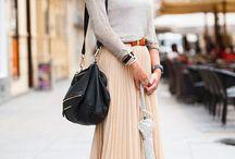 Pretty styles / by Lorraine Green
