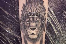 Tatueringar för män