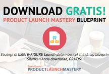 Free Download ! Product Launch Mastery Blueprint