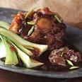 Favorite Asian Recipes