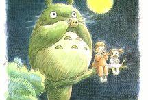 Ghibli's