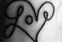 Tattoo.....someday