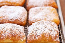 Baking - Pastry