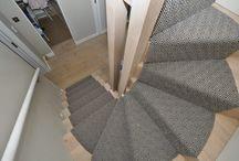 Off The Loom Stair Runner | Rothbury 2