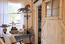 Home > Country Decor / by Diane Salter