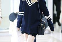 taeyeon/fashion