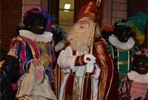Sintparade 2012 Genk