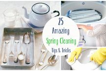 Homemade Cleaning Tips