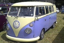 Vw / by Sophie Fairweather