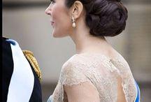 Hairdo wedding