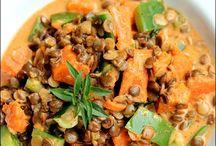 Thai Vegan Recipes