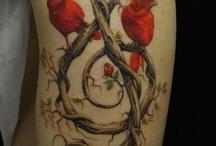 tatoos&me