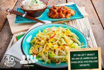 Groente - chinese kool