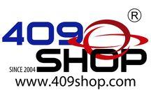 409shop / Walkie talkie Shop