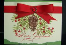 Stamping-Christmas