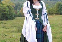 Renaissance Costumes / by Kathy Boyland KBoylandDesigns
