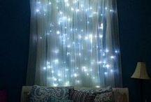 String light ideas