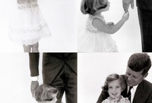 Kennedy  / Some images of one of the most influential families in American history / by Viktoria