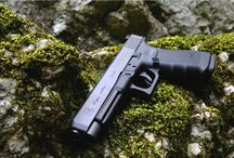 Glock 41 gen 4