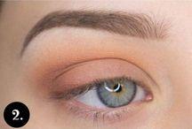 Rileys makeup ideas