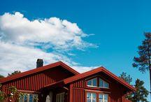 Husinspiration / Inspiration för kommande renoveringar av huset.