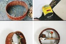 Interior inspi DIY