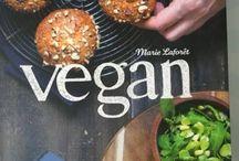 livres sur le veganisme
