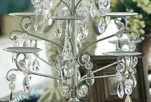 Home Goods / #makehomeyours with #shoppingdeals on #opulenttreasures at #homegoods ... home decor, event styling, wedding decor, DIY wedding ideas, dessert table cake stands, chandelier cake stands, candelabras all to make home entertaining & more yours!