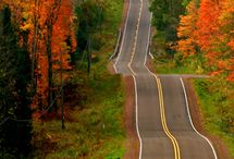 Road trips!  / by Group Tour Magazine