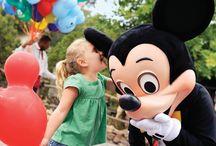 Disneyland, a mesék birodalma
