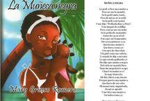 Literatura infantil en español / by Alejandra Georgina Laorrabaquio Saad