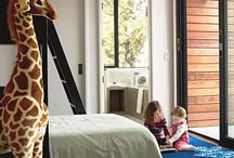 Kid-friendly Design / Home design with the little ones in mind