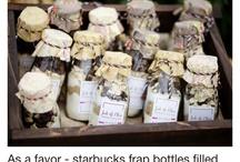 Starbuck bottles