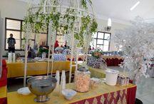 Berkah Catering - Wedding Catering at Hangtuah Surabaya