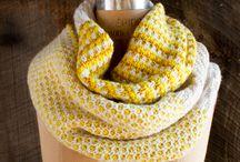 Knitting*Crocheting